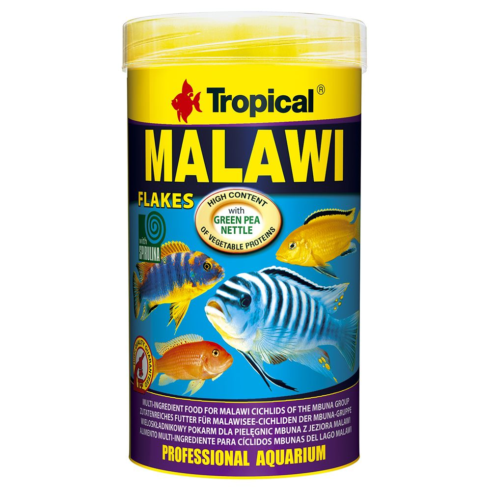Tropical Malawi - 5 l