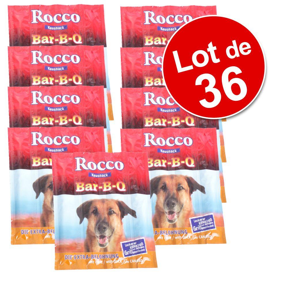 Chien Friandises ★ Rocco Bâtonnets Rocco