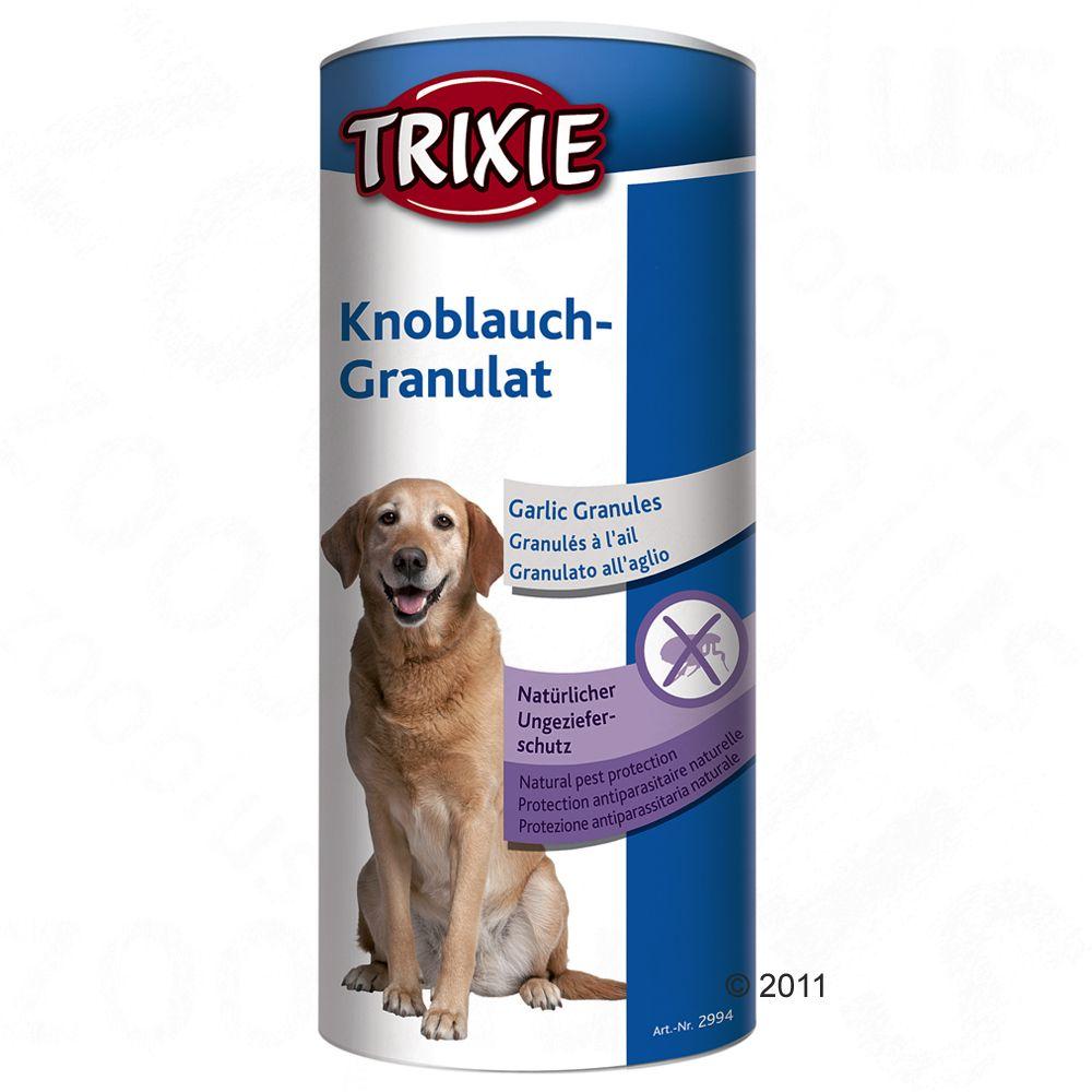 Foto Trixie aglio granulare - 6 kg (2 x 3 kg) Altre marche