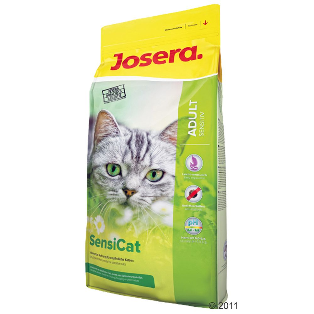 josera-sensi-cat-400-g