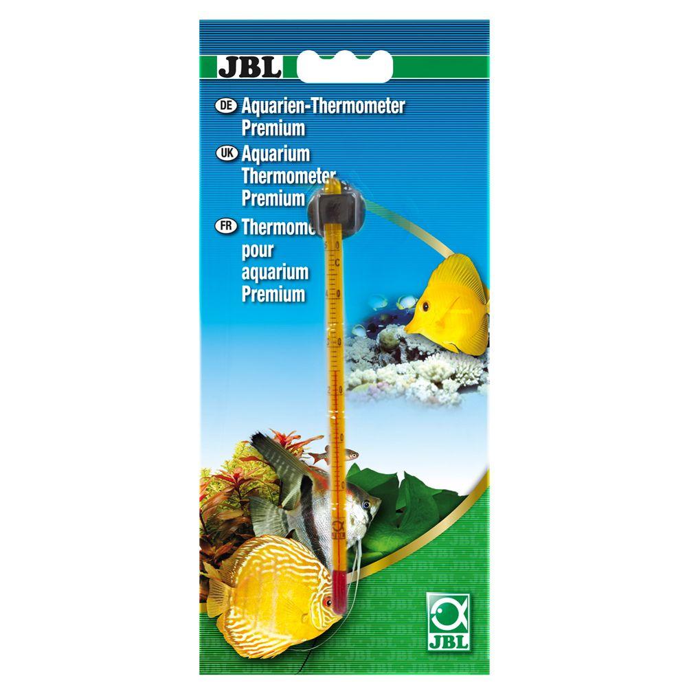 JBL Aqua Thermometer Premium - Thermometer