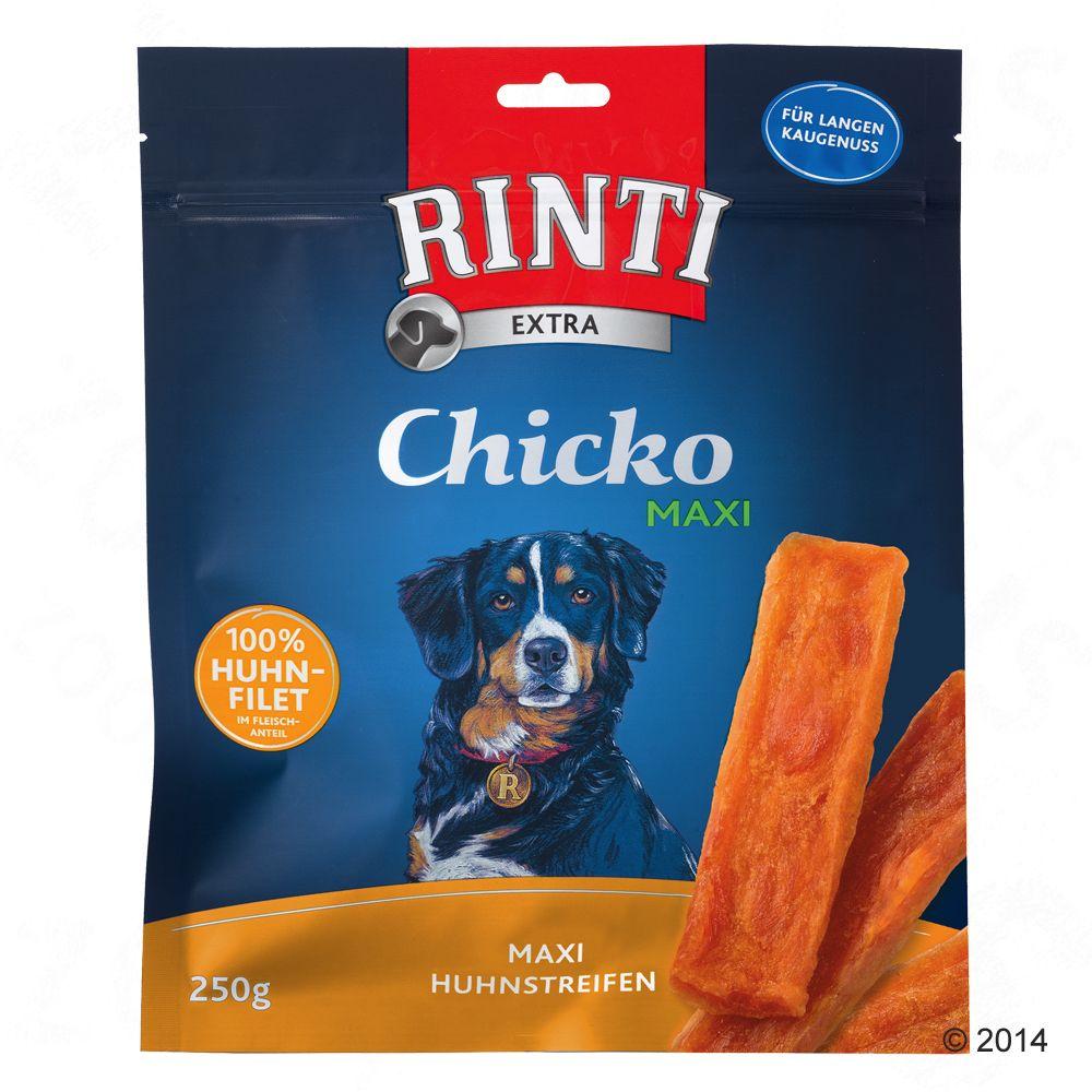 Rinti Chicko Maxi, kurcza