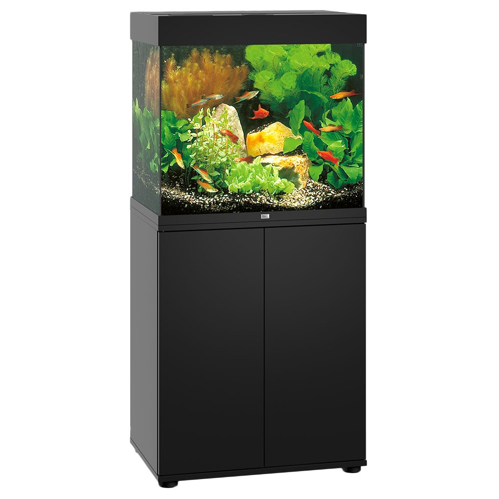 Juwel Aquarium Kombination Lido 120 LED SBX - d...