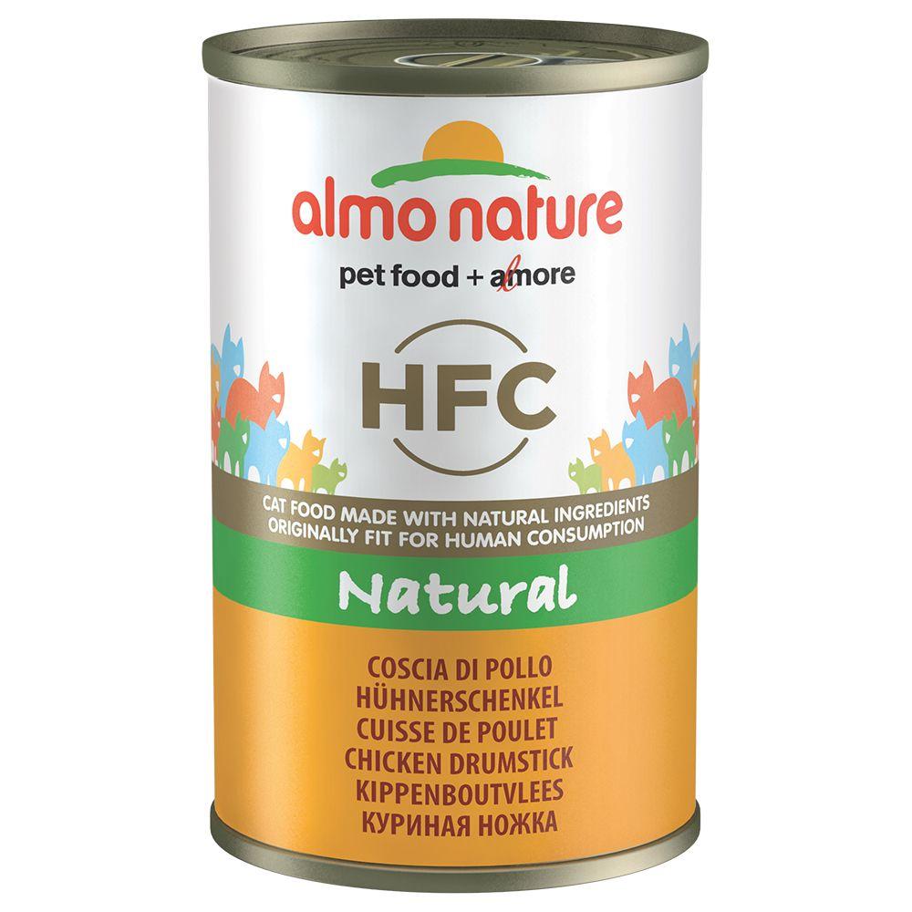 Foto Almo Nature HFC 24 x 140 g - Petto di Pollo Almo Nature Classic Almo Nature Classic & HFC