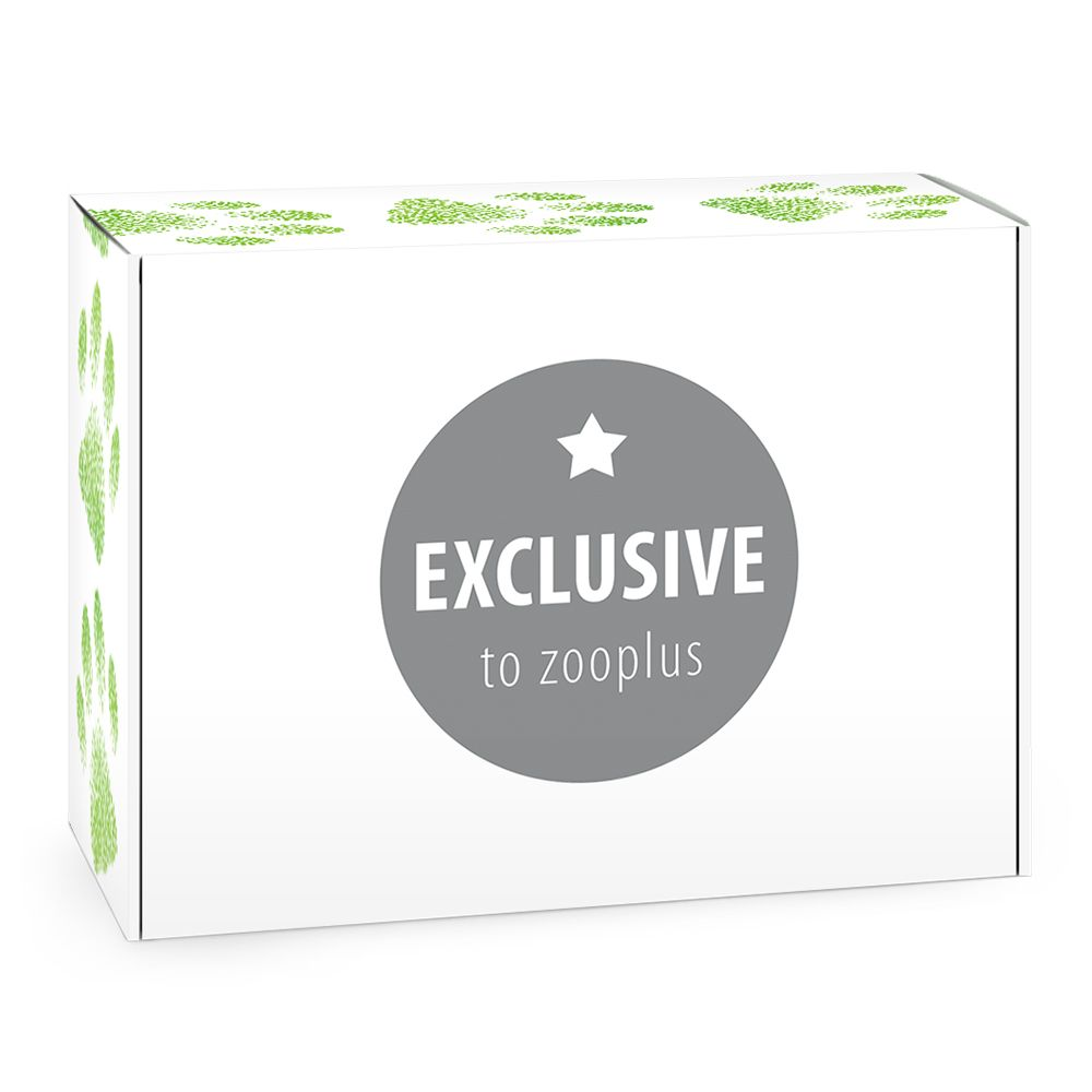 zooplus Selection Box for Cats - 1 Selection Box for Cats
