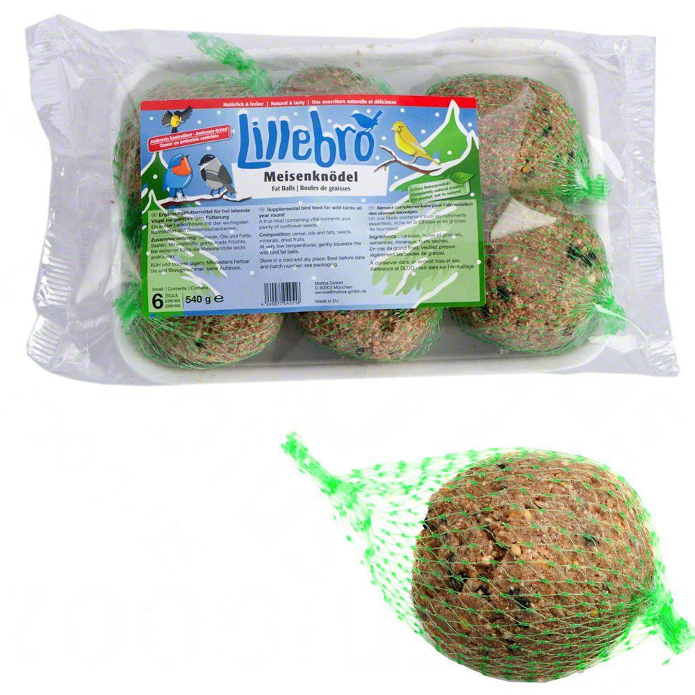Lillebro Fat Balls