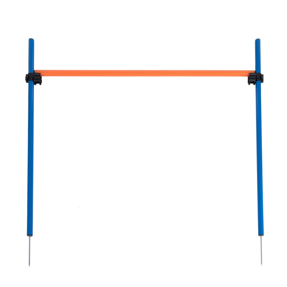 Fun & Sport Dog Agility Jumping Hoop - Diameter 55cm