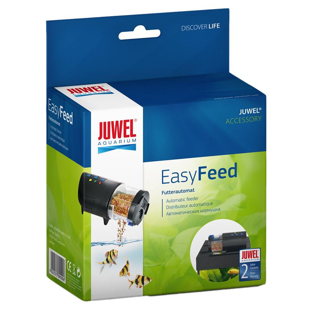 Distributeur automatique de nourriture Juwel - 1 distributeur