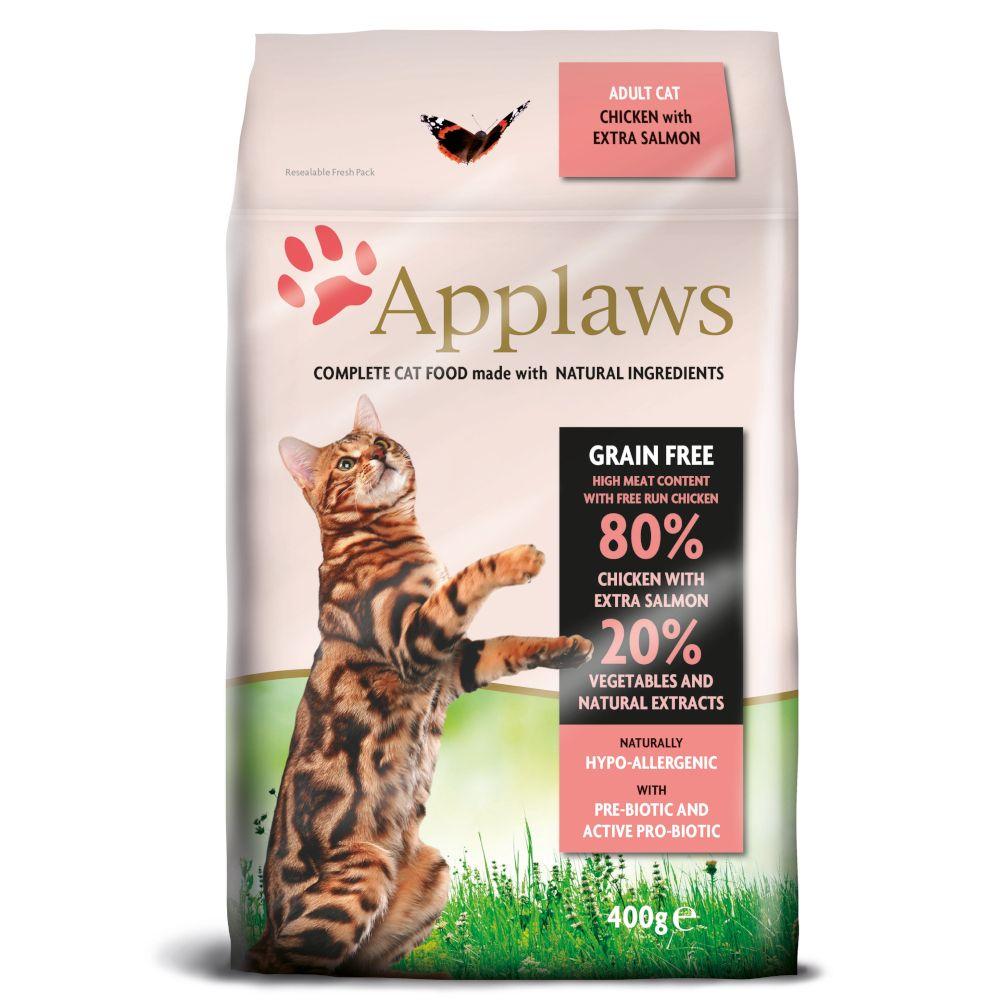 Applaws Adult Huhn & Lachs - 7,5 kg