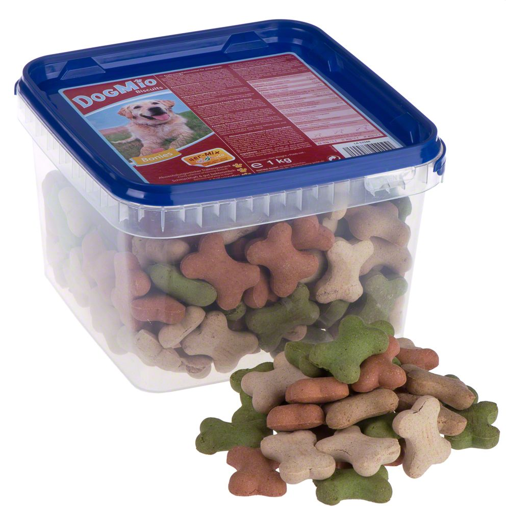 DogMio Bonies Dog Treats