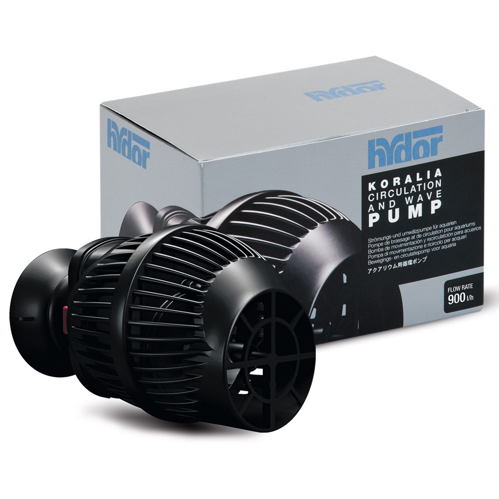 Hydor Koralia Nano Evolution Air Pump 1600
