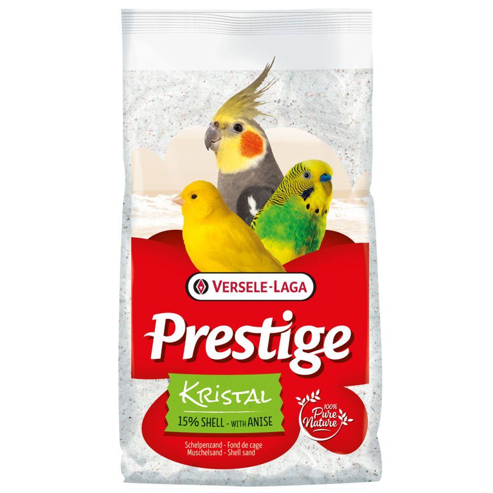Prestige Kristal Bird Grit