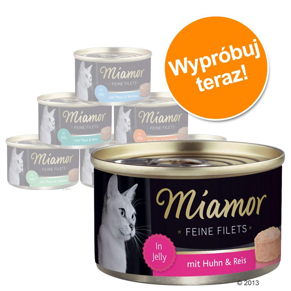 Pakiet próbny Miamor