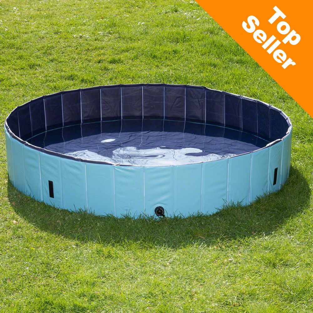 Dog Pool hundpool – ø 80 x H 20 cm
