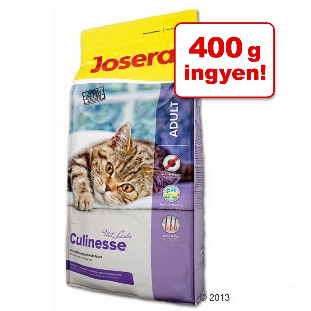 2-kg-josera-400-g-ingyen-minette