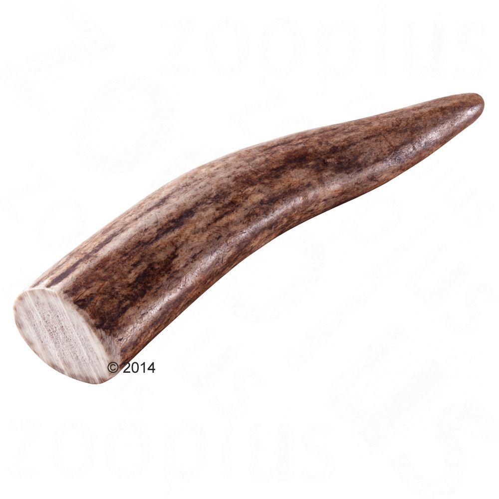 Chewies Geweih-Mineral-Snack - 2 x Größe M im Sparset