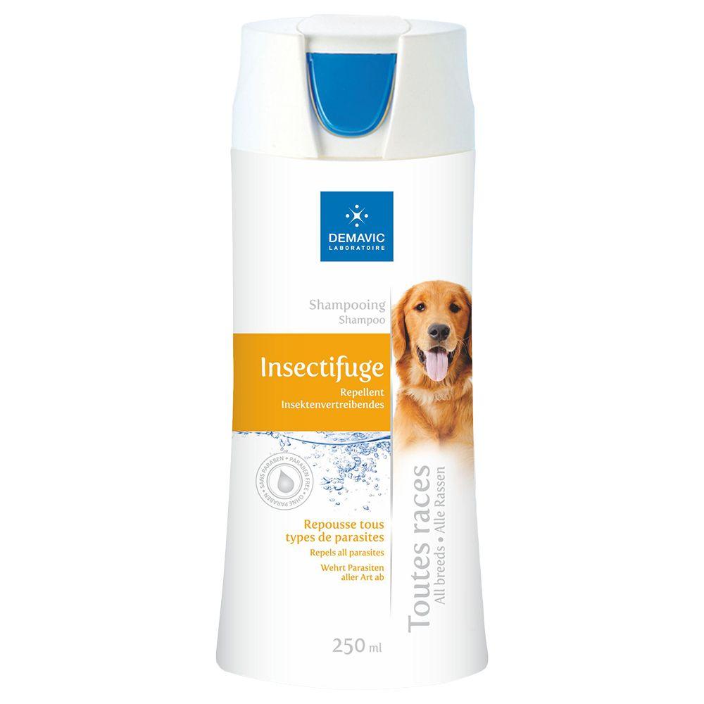 Demavic Floh- und Insektenschutz-Shampoo - 250 ml