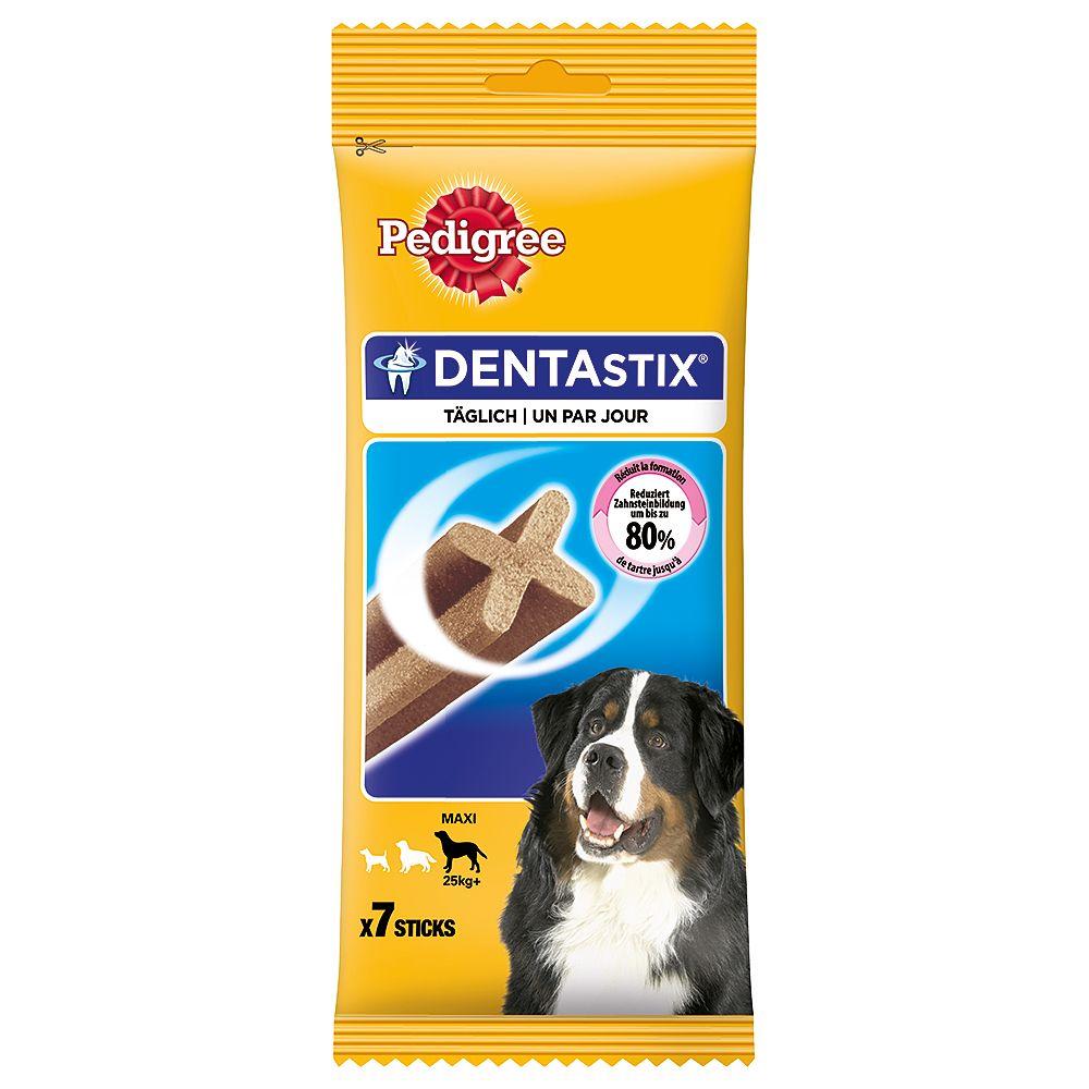 Pedigree Dentastix - mittelgroße Hunde, 7 Stück (180 g)
