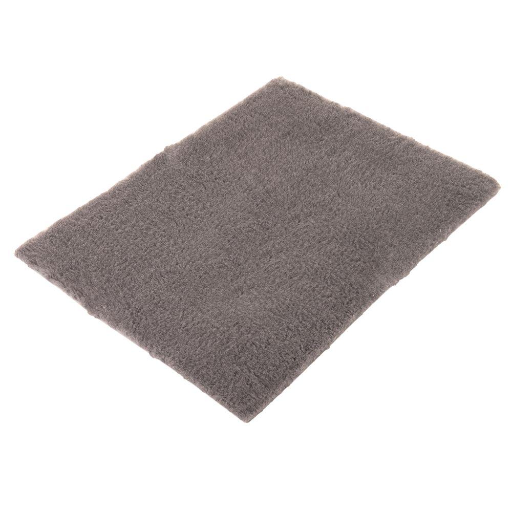 Vetbed® Premium Kuscheldecke, grau - L 100 x B 75 cm