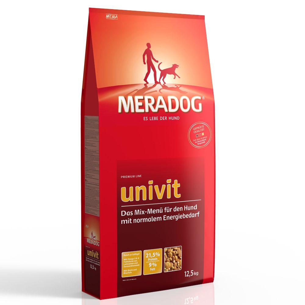 Mera Dog Univit - 12.5kg