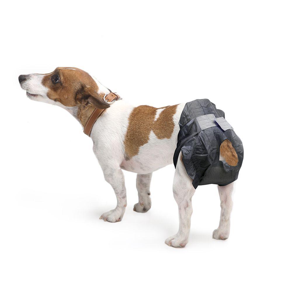 Savic pasje plenice Comfort Nappy - Velikost 3, 12 kosov