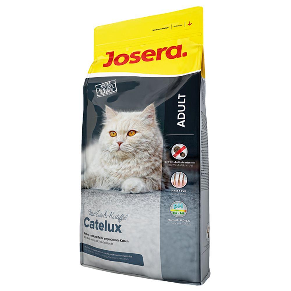 Josera Catelux - Set    2