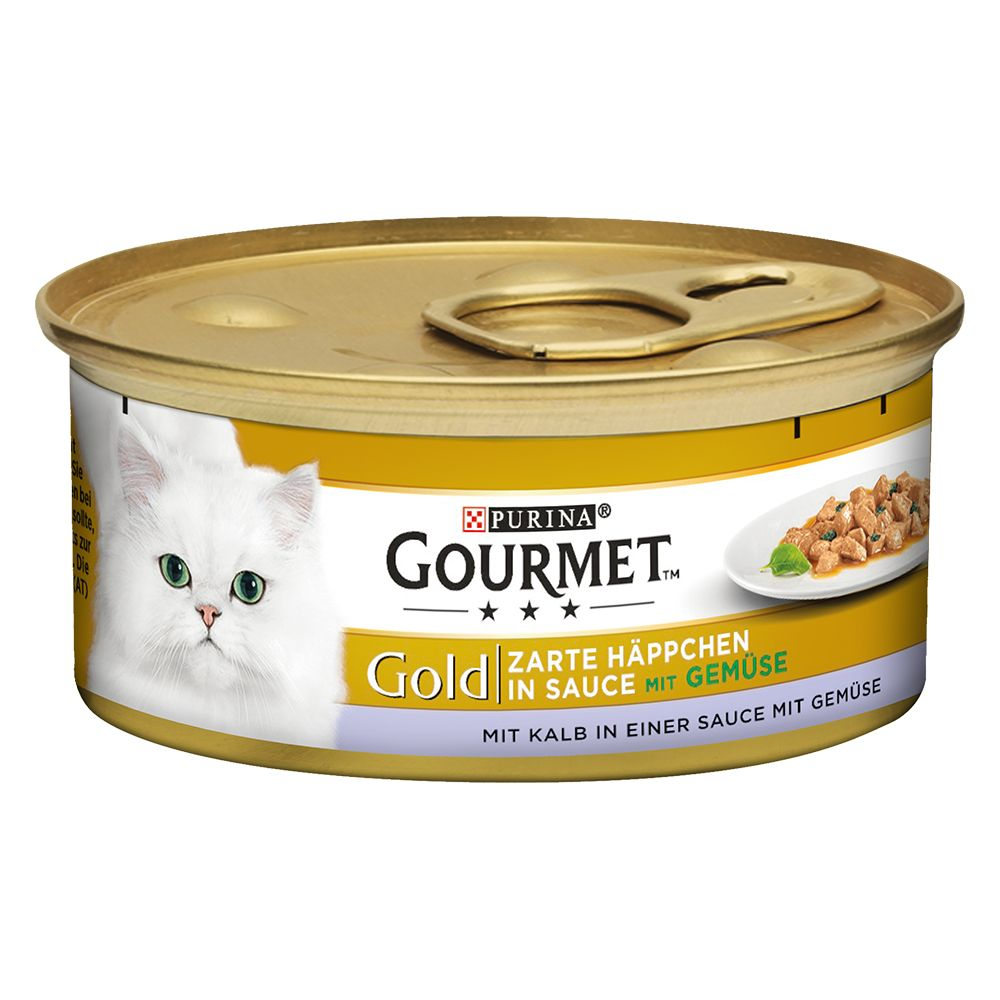 Gourmet Gold Kawałk