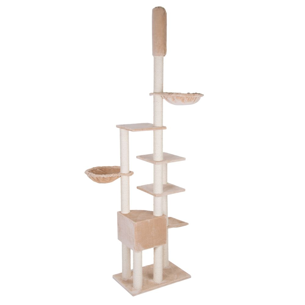 Atlas Cat Tree XL Grey