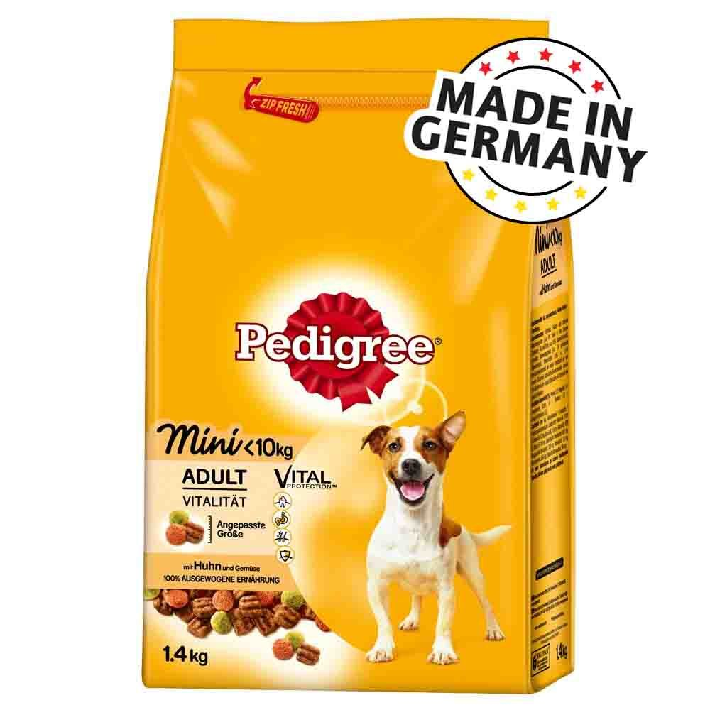 Pedigree Adult Mini, z ku