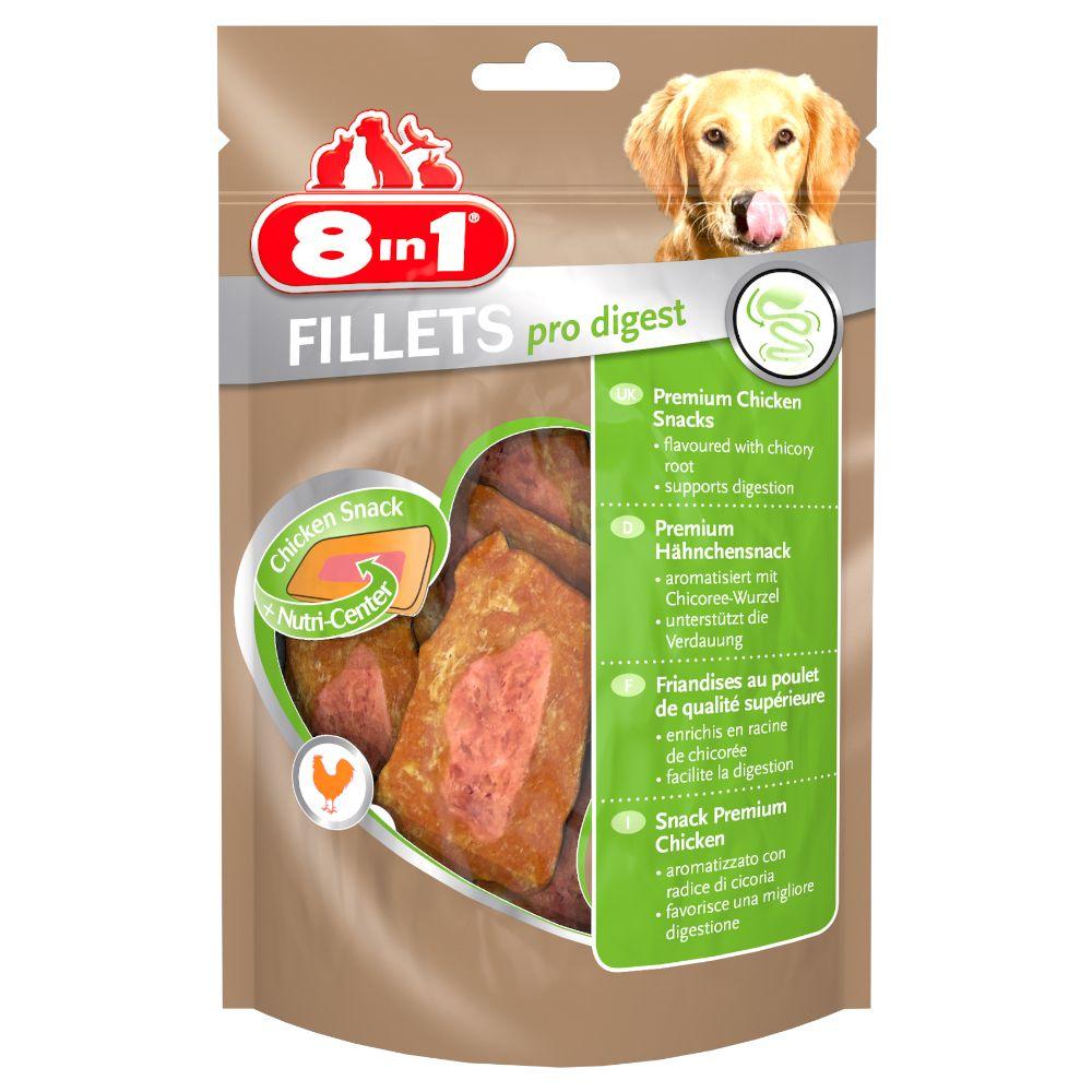 Image of 8in1 Fillets Pro Digest - S, 80 g