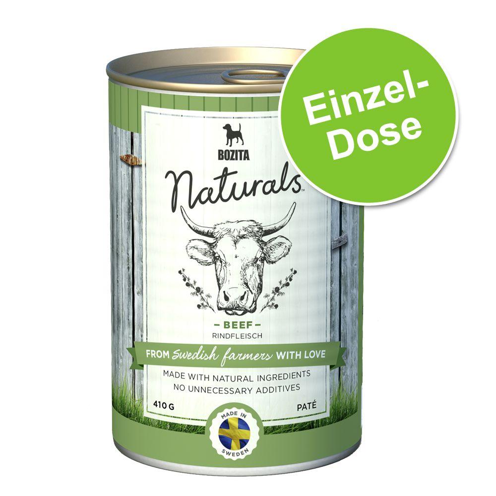 Bozita Naturals Pate 1 x 410 g - Hühnchen & Lamm