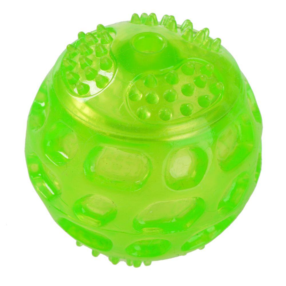 Hundleksak Squeaky Ball av TPR 1 st