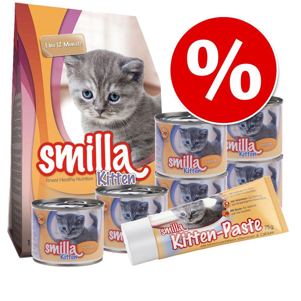Smilla Kitten pakiet star