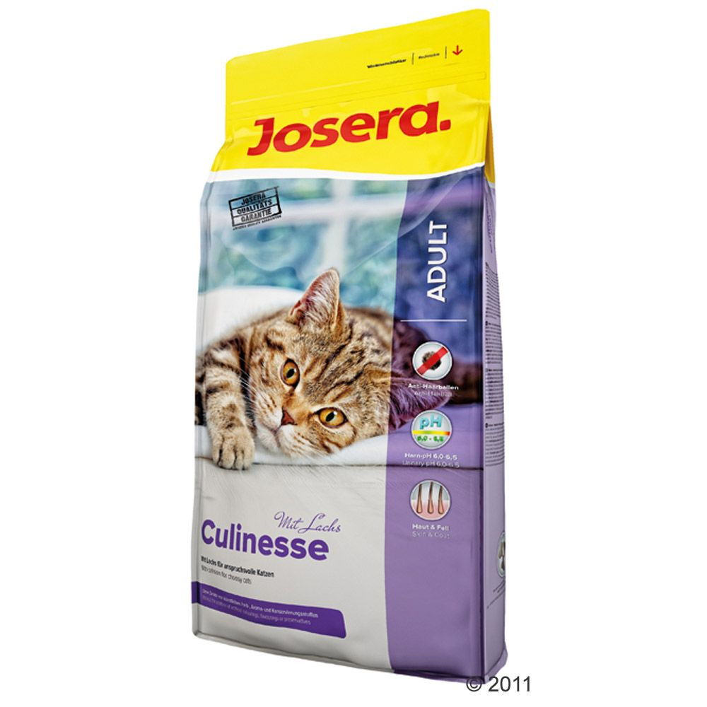 Image of Josera Culinesse - 10 kg