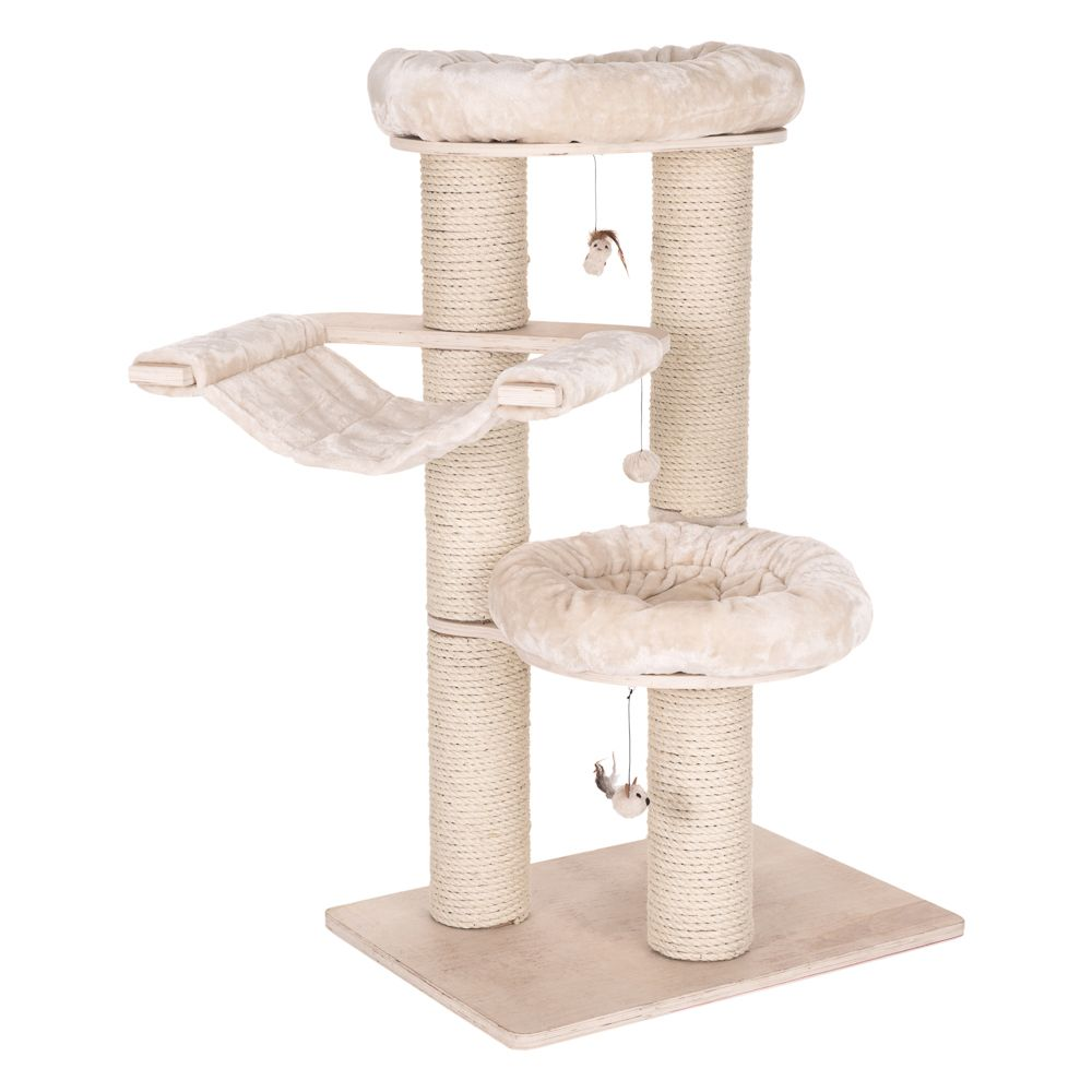 cat trees and cat scratching posts. Black Bedroom Furniture Sets. Home Design Ideas