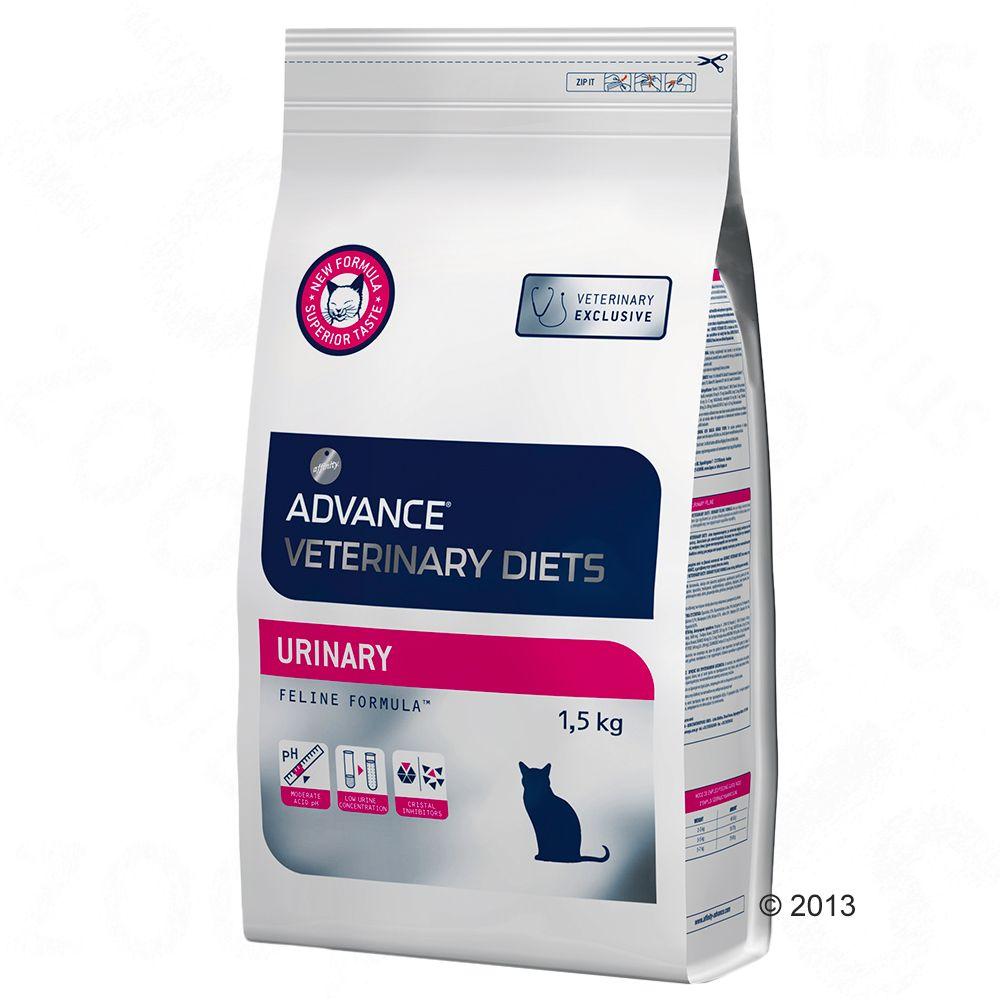 Advance Veterinary Diets Urinary Feline - 8 kg