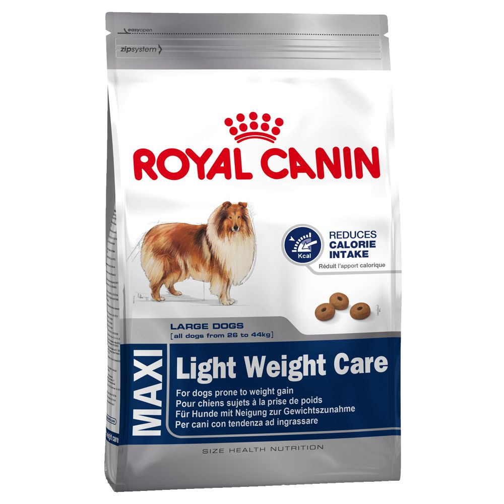 Royal Canin Maxi Light Weight Care - 2 x 15 kg