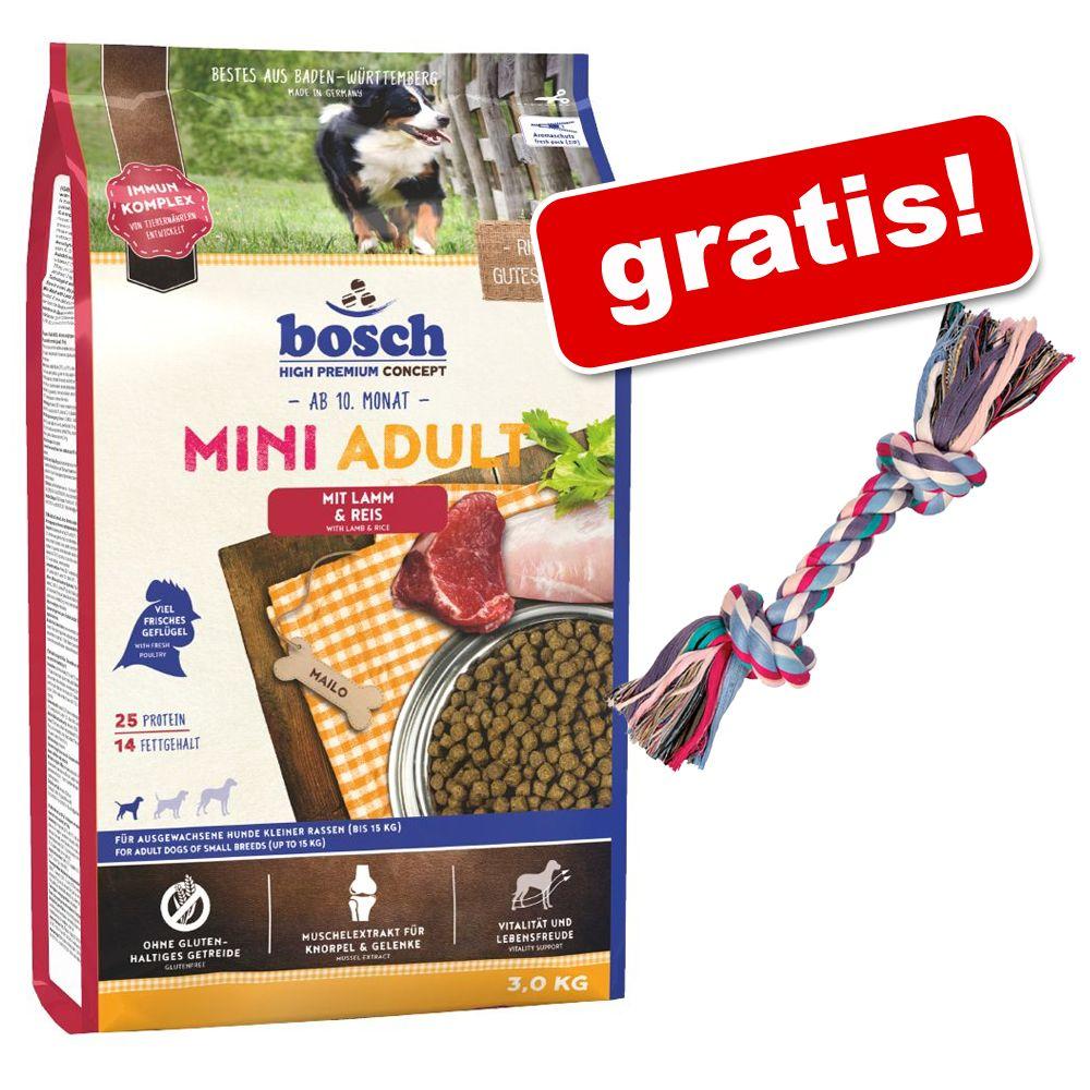 2,5/3 kg Bosch Mini + Tri