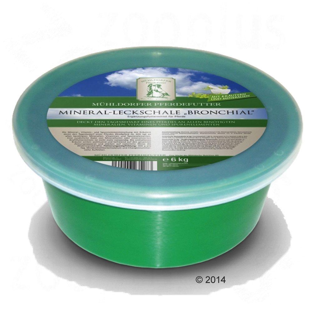 Foto Mühldorfer Ciotola minerali Bronchial - 6 kg