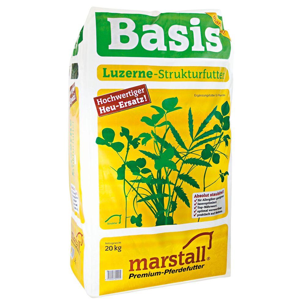 Foto Marstall Basis - 20 kg Linea Struktur
