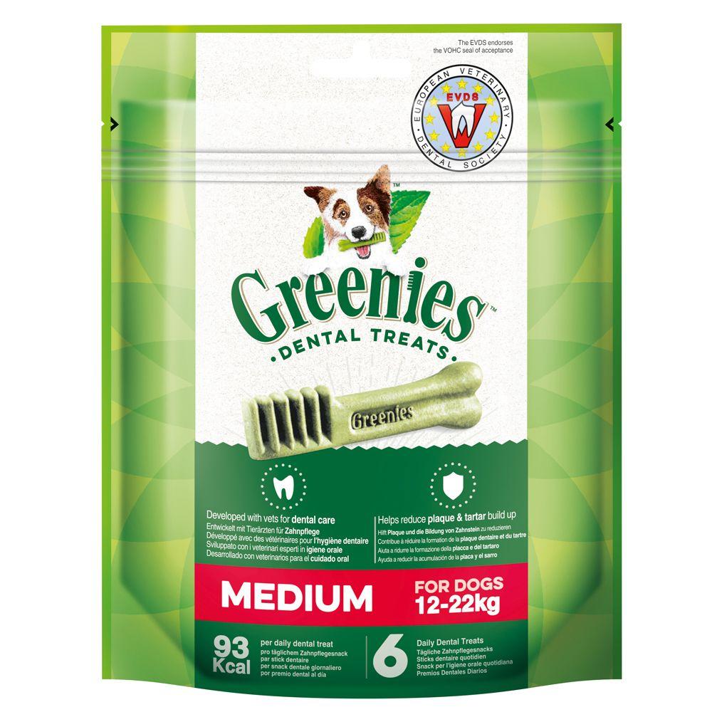 Nutro Grain-Free Junior Dry Food + Greenies Dental Chews - Bundle Price!* - 7kg