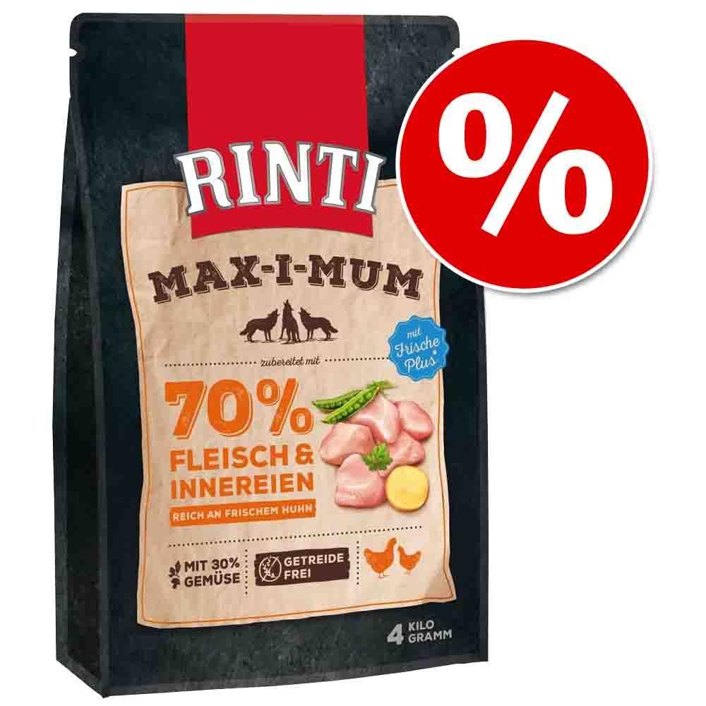 12 kg Rinti Max-i-mum w s