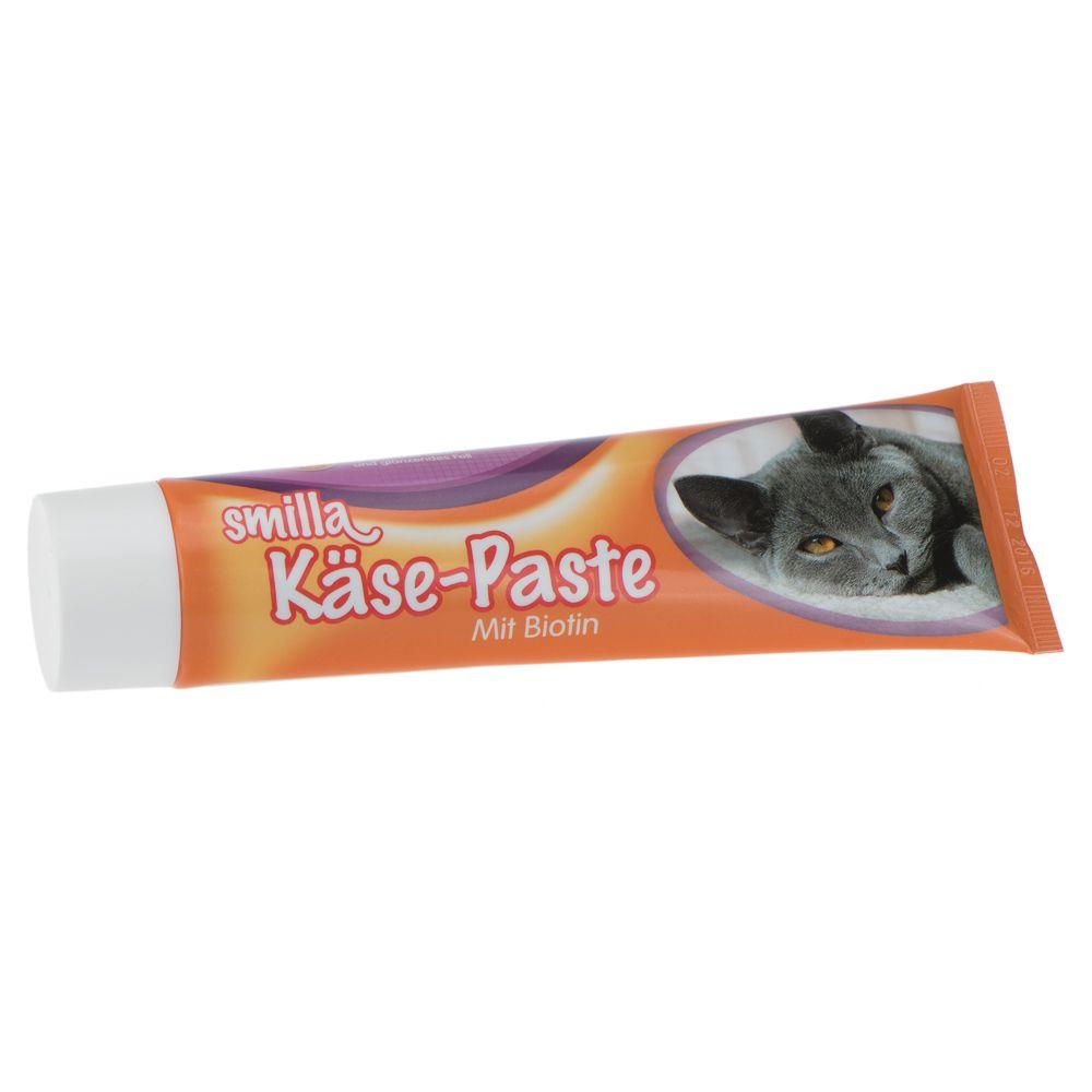 100g Smilla Pâte au fromage - Friandises pour chat