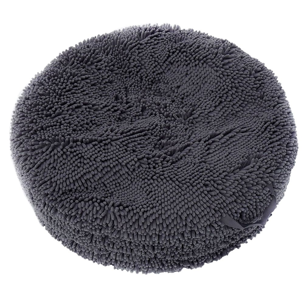 Frinchillo hundbädd / kattbädd - grå - Ø 70 cm