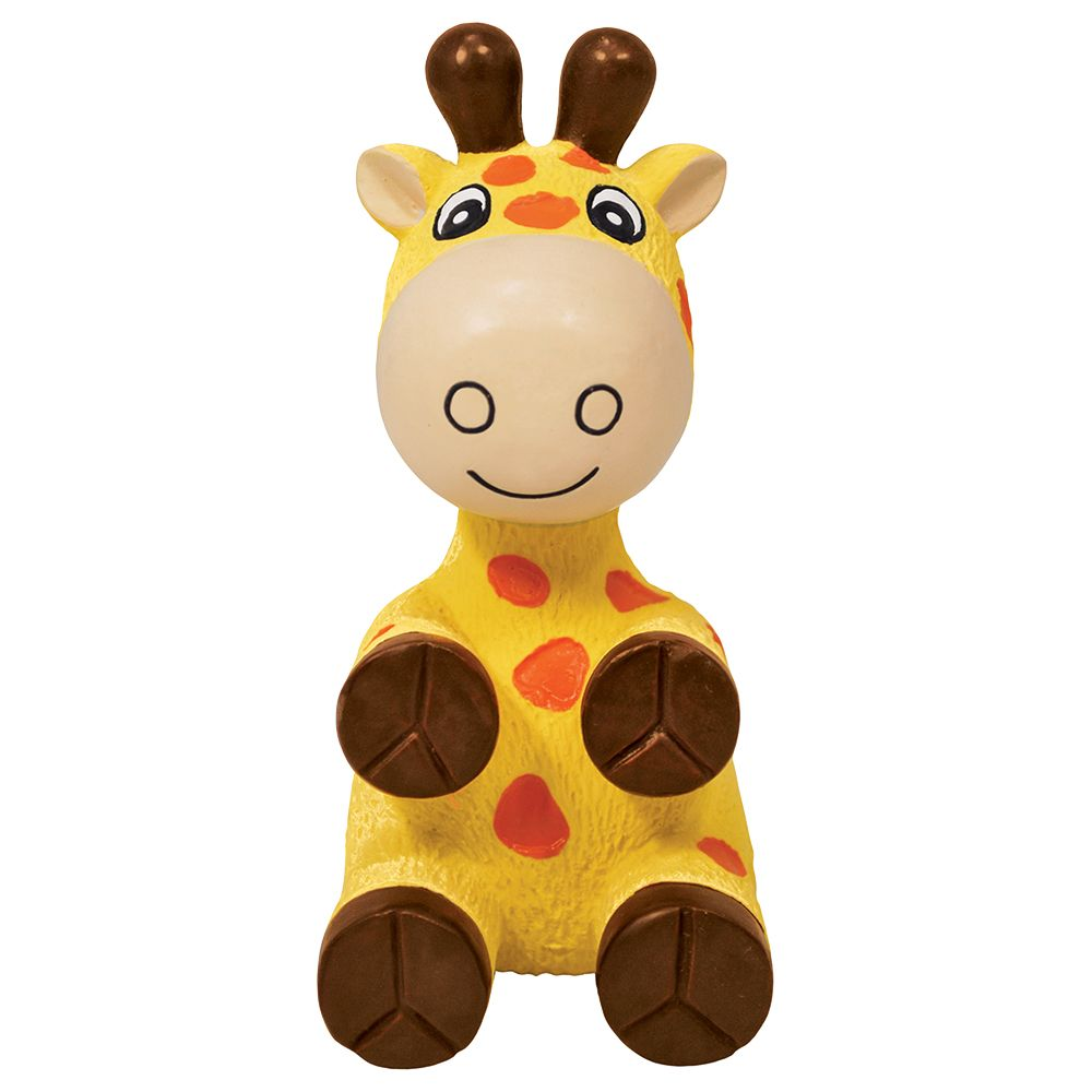 KONG Wiggi Żyrafa -