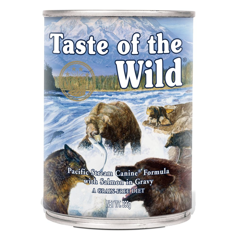 Taste of the Wild Pacific