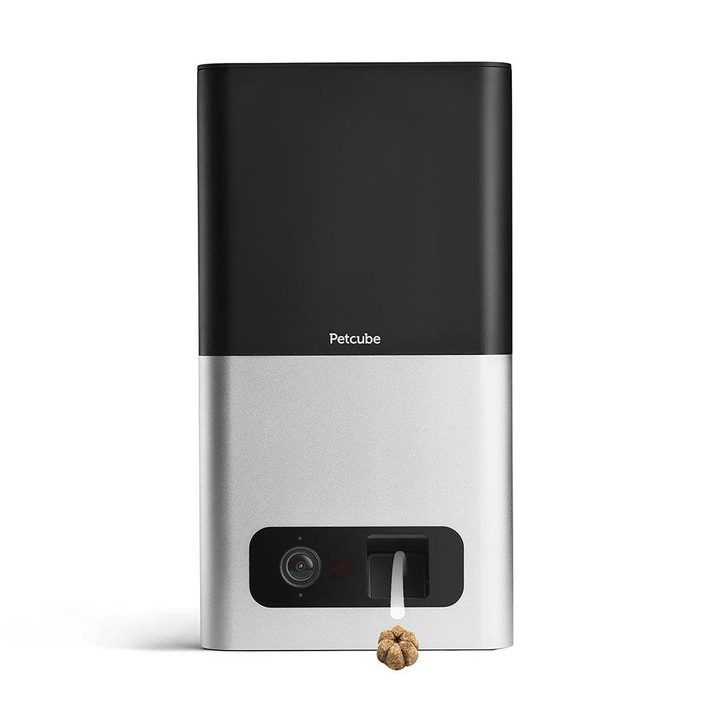 Petcube Camera Bites - L 7,3 x B 18 x H 33 cm