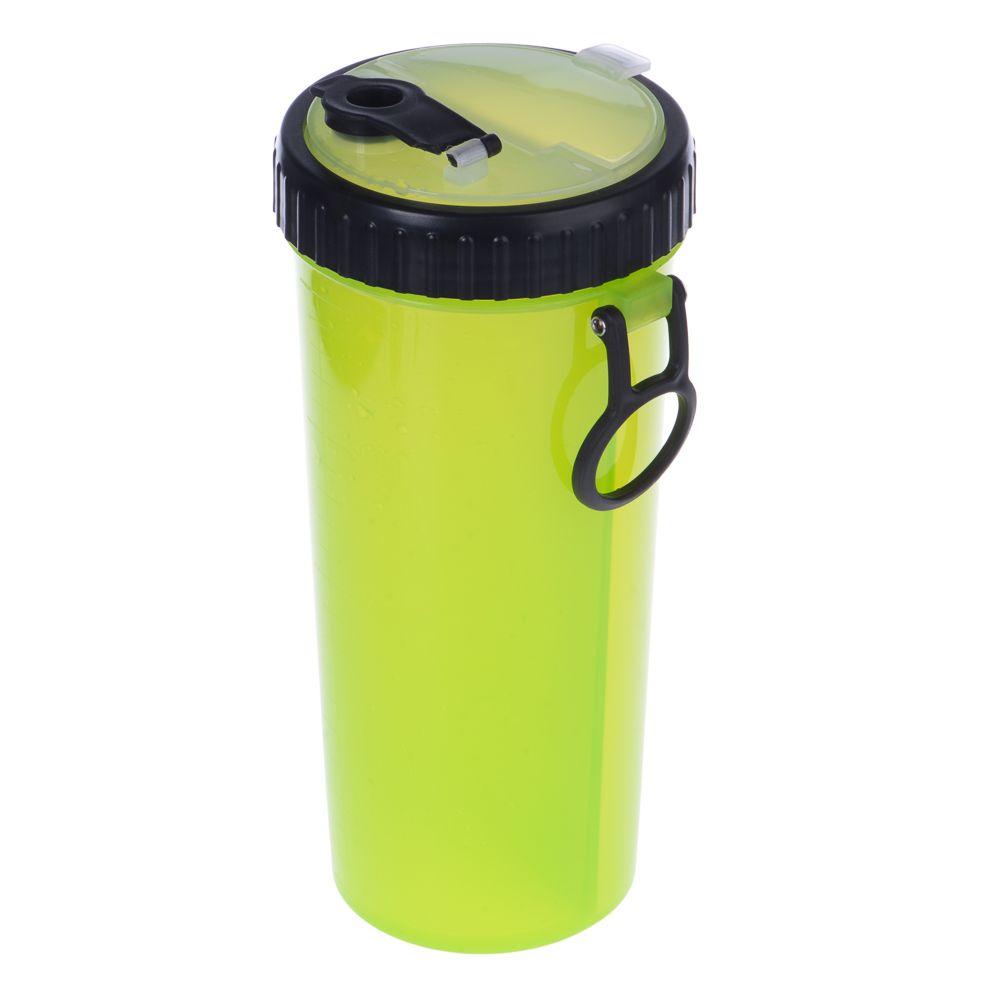 Reise Vorratsbehälter - 2 x 450 ml