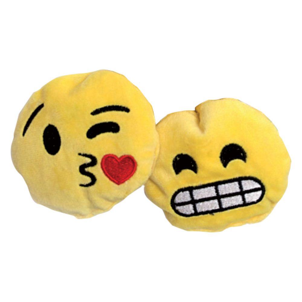 Aumuller Emojis Valerian Cat Cushions