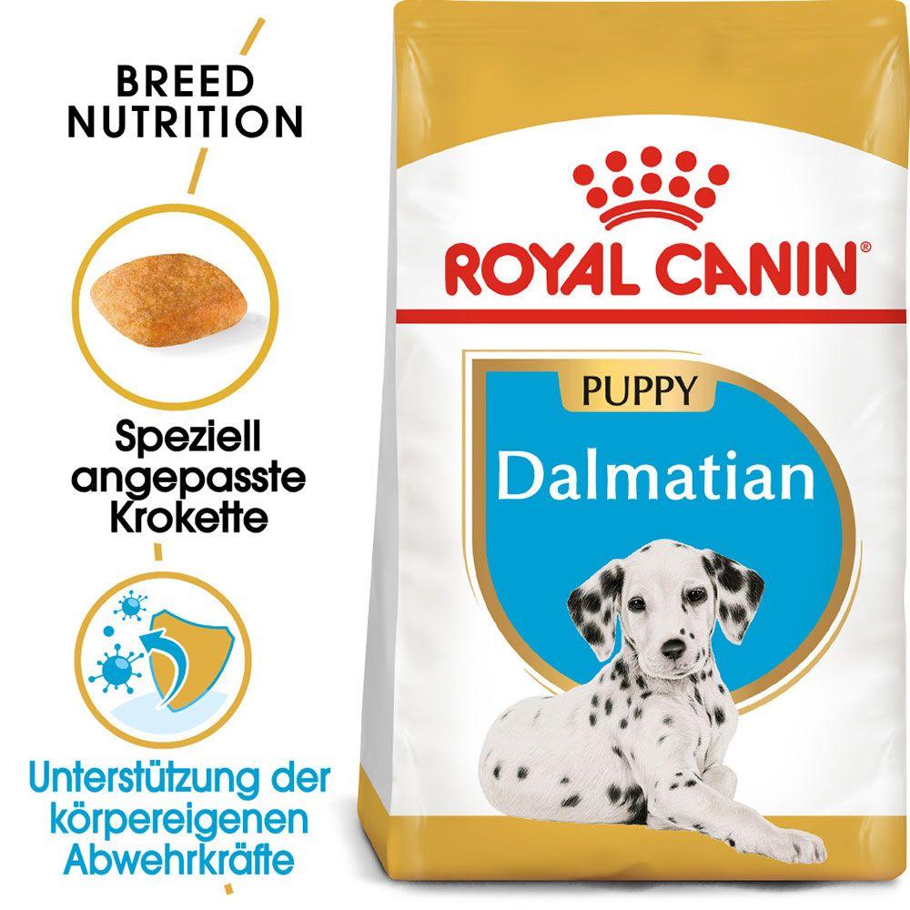 Royal Canin Dalmatian Puppy - 12 kg